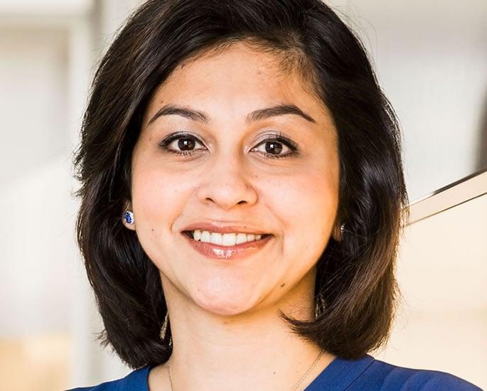 5 Successful Self-Made US Indian Businesswomen - neha