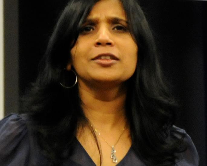 5 Successful Self-Made US Indian Businesswomen - rashmi