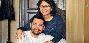 Aamir Khan & Kiran Rao announce Divorce f