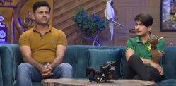 Abdul Razzaq slammed for Sexist Comments towards Nida Dar