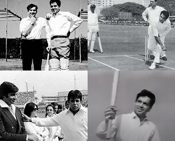 Dilip Kumar: The Sports Hero, Influencer & Special Moments - IA 1
