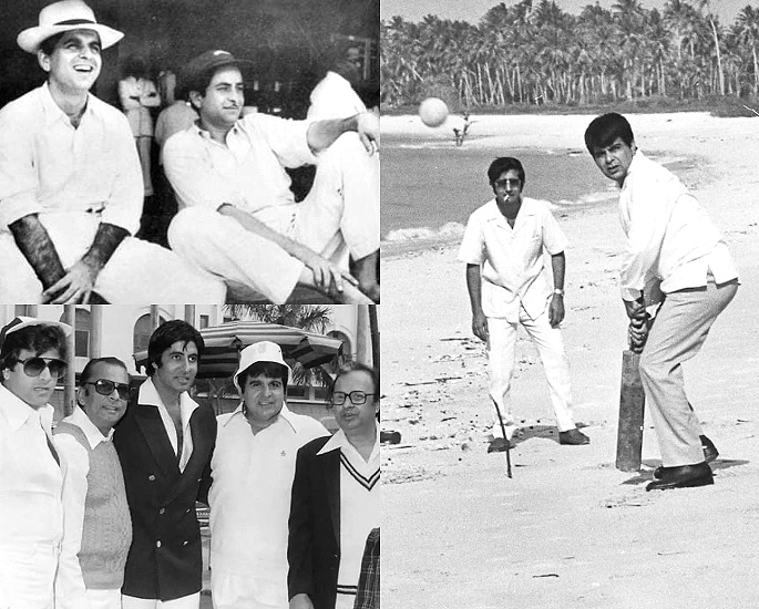 Dilip Kumar: The Sports Hero, Influencer & Special Moments - IA 4
