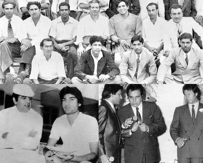 Dilip Kumar: The Sports Hero, Influencer & Special Moments - IA 5.1