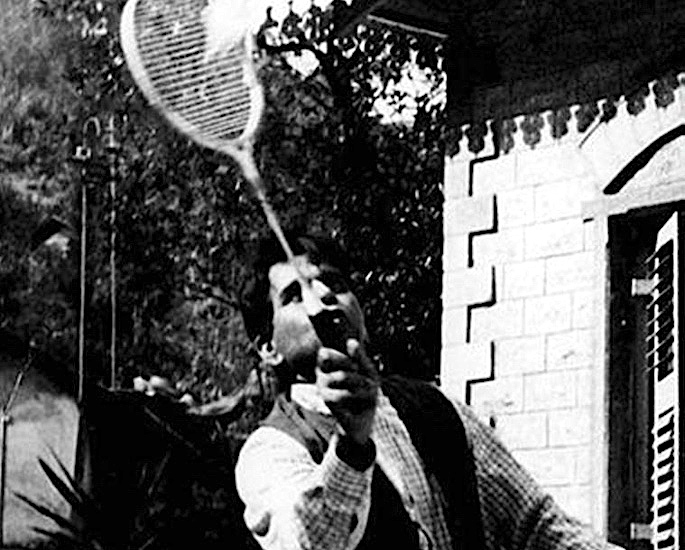 Dilip Kumar: The Sports Hero, Influencer & Special Moments - IA 6