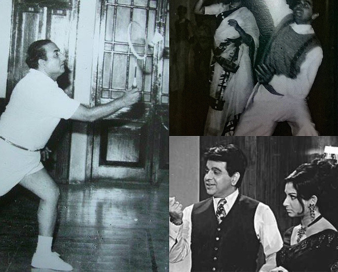 Dilip Kumar: The Sports Hero, Influencer & Special Moments - IA 7.1