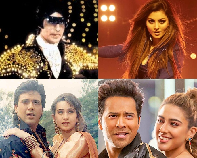 Do Remixes Keep Classic Bollywood Music Alive?