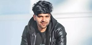 Guru Randhawa to make Bollywood Debut f