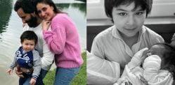Have Kareena & Saif Ali Khan named their second child Jeh?