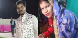 Indian Couple Commit Suicide a Year after Marriage