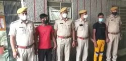 Indian Man killed after Girlfriend was Molested
