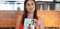 Kareena Kapoor's 'Pregnancy Bible' sparks Backlash