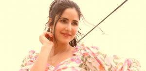 Katrina Kaif welcomes Summer in Floral Co-Ord f