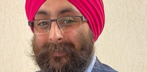 Labour Councillor suspended 2 Months after being Voted In f