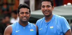 Leander Paes & Mahesh Bhupathi to be in Web Series