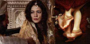 'লিহাফ' ট্রেলারটি ইসমাত চুঘতাইয়ের গল্পকে জীবন এনে দিয়েছে চ