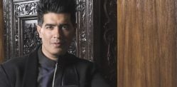 Manish Malhotra to make Directorial Debut?