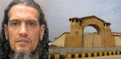 कुख्यात जालसाज £3m . का बकाया होने के बावजूद जेल से रिहा