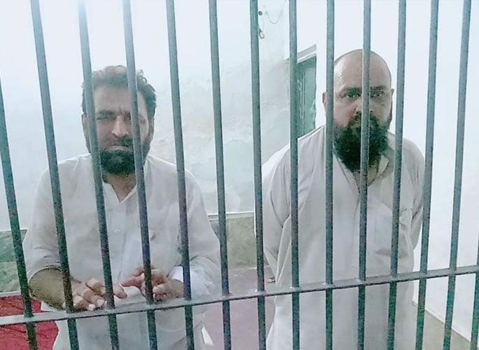 جائیداد کے تنازعہ پر پاکستانی برادران نے ماں اور بہن کو مارا