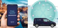 Phlo डिजिटल फ़ार्मेसी बर्मिंघम में लॉन्च हुई