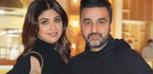 Police seize 48TB of Adult Content from Shilpa Shetty's Home f