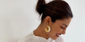 Priyanka Chopra reveals her Health Rituals and Beauty Regrets f