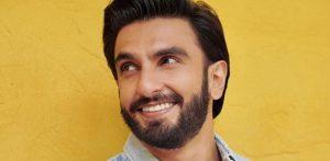 Ranveer Singh to make his Television Debut f