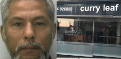 Restaurant Owner Groped Teenage Girl when Collecting Order