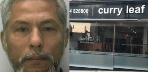 Restaurant Owner Sexually Assaulted Girl when Collecting Order f