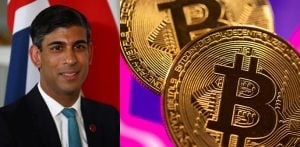 Rishi Sunak to Replace UK Currency with 'Britcoin' f.