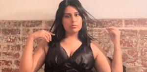 Riya Sharma talks 'Wall Street Confessions' & Inequality - f