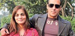 Salman Khan & Sister accused of Fraud
