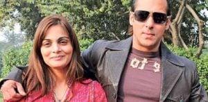 सलमान खान और बहन पर लगा धोखाधड़ी का आरोप