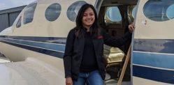 संजल गावंडे ने जेफ बेजोस के अंतरिक्ष यान के निर्माण में मदद की