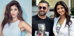 राज कुंद्रा कांड पर शिल्पा शेट्टी ने तोड़ी चुप्पी