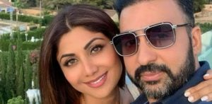 Shilpa Shetty shares Cryptic Post after Husband's Arrest f