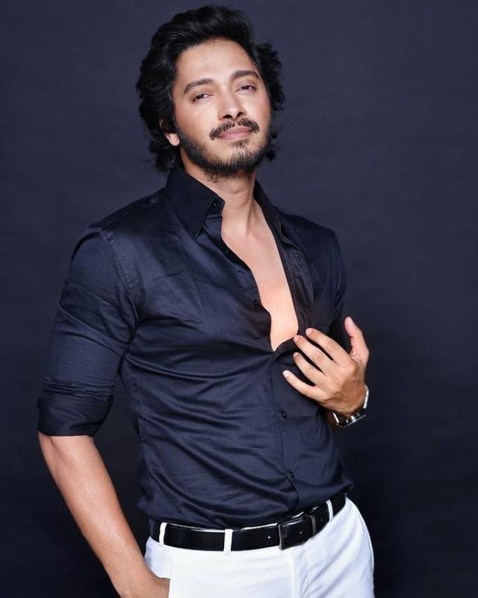 Shreyas Talpade says his Confidence makes Actors 'Insecure' - shreyas talpade