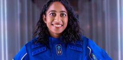 सिरीशा बंदला वर्जिन गेलेक्टिक उड़ान में अंतरिक्ष में उड़ान भरने के लिए