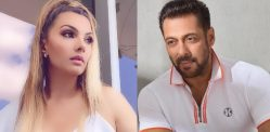 Somy Ali is 'Healthier' from No Contact with Salman Khan