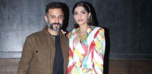Sonam Kapoor reacts to Pregnancy Rumours f