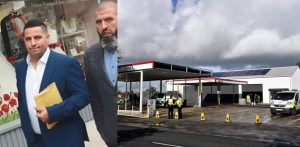 Two Men jailed for Modern Slavery of Car Wash Workers f