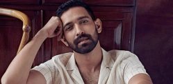 Vikrant Massey says he felt Undervalued for being TV Actor