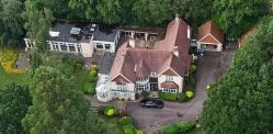 Wealthy Couple found Dead at £1.5m Mansion in 'Murder-Suicide'
