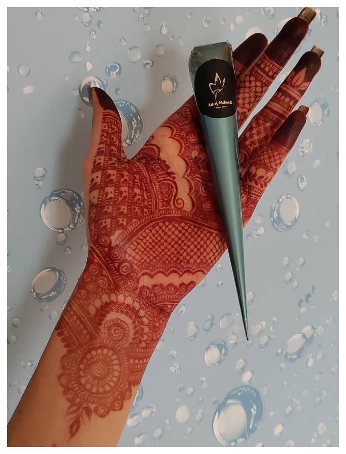 Quale henné è più sicuro per i tuoi capelli e la tua pelle - odore e colore