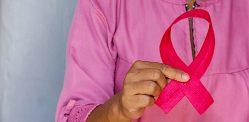 શા માટે પાકિસ્તાની મહિલાઓ બ્રેસ્ટ કેન્સરની સારવાર માટે હિસ્સેન્ટન્ટ છે