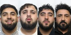 4 Men jailed for 'Terrifying' Kidnapping of Teenager