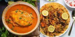 ڈنر کے لیے 5 بہترین انڈین مچھلی کی ترکیبیں۔