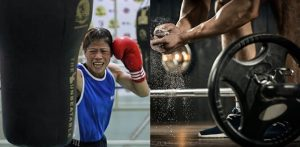 5 Olympic Sports to Build Fitness - f