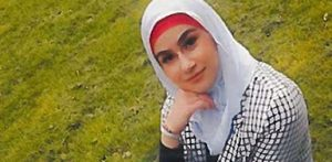7 Men convicted over Botched Shooting of Aya Hachem f