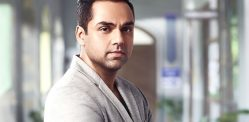 Abhay Deol on Older Actors cast opposite Younger Actresses