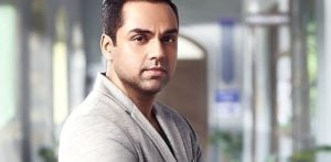 Abhay Deol on Older Actors cast opposite Younger Actresses f